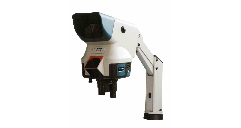 XLB -1型 公检法检测显微镜