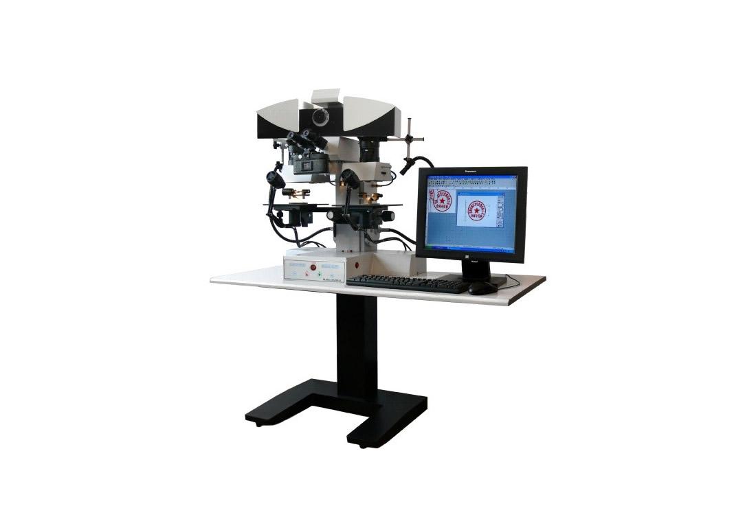 XZC-12系列文痕检全自动比较显微镜