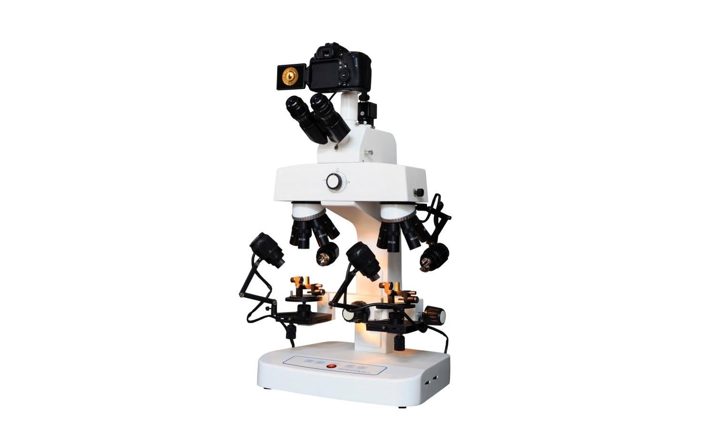 XZC-18型 数码比较显微镜